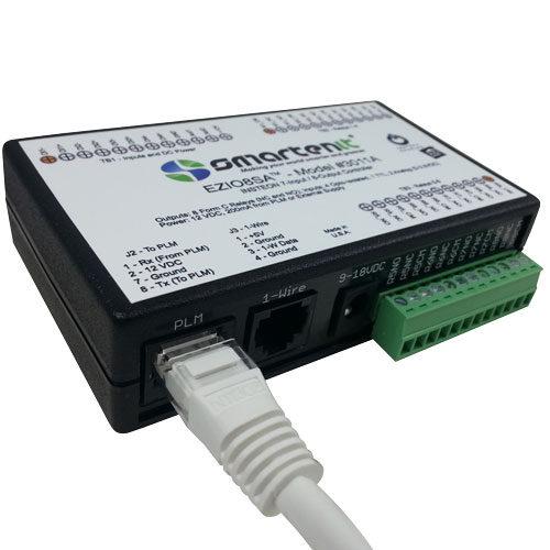 Smartenit EZIO8SA I/O Controller