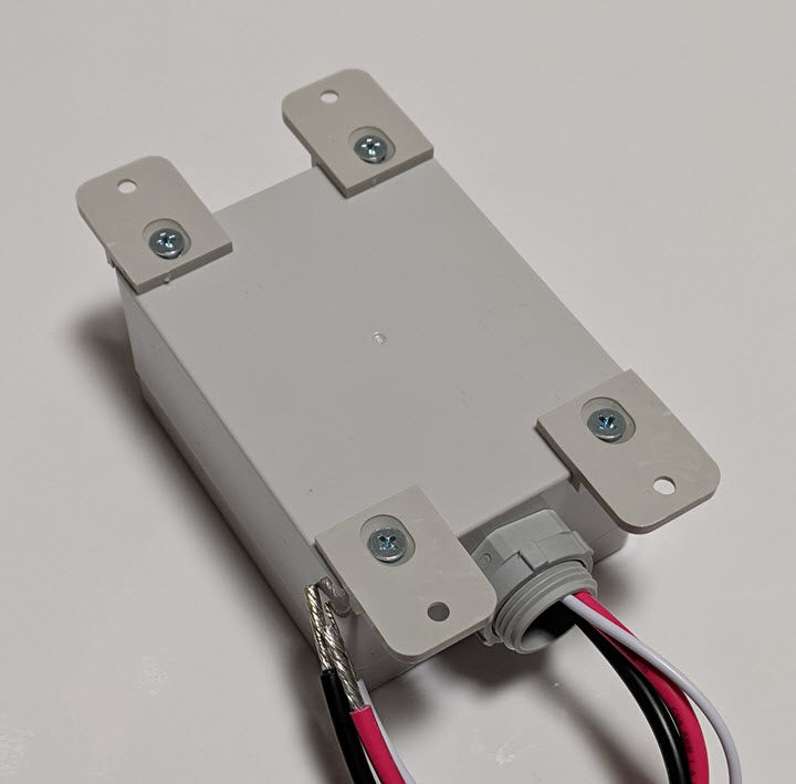 Smartenit Load Switch Mount