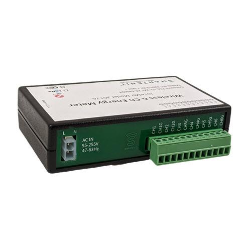 Smartenit IoTeMtr energy meter